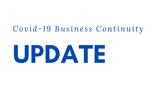 Harris Solicitors Covid19 Business Continuity Update